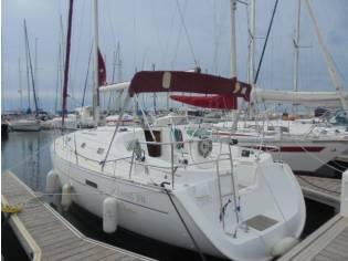 Oceanis Clipper 331