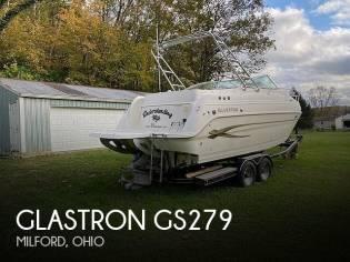 Glastron GS279