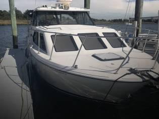 Bayliner 2859 Cierra Express