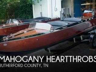 Mahogany Heart Throbs 15