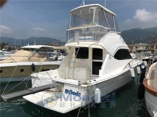Riviera marine 37