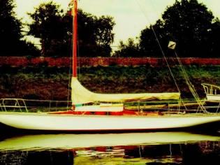Nordischer Seekreuzer 36 Ft