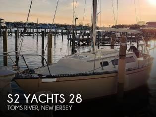 S2 Yachts 28