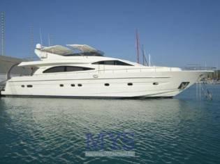 Astondoa A 82 GLX