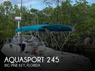 Aquasport 245