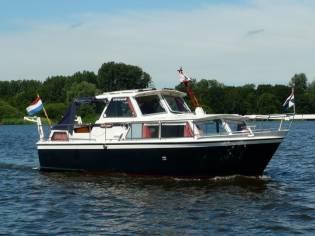 Tjeukemeer Kruiser 900 OK/AK