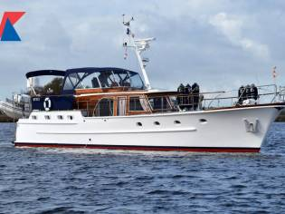 Feadship Van Lent 16.30 Twin