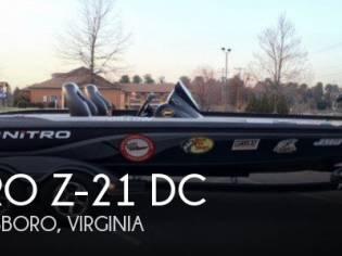 Nitro Z-21 DC