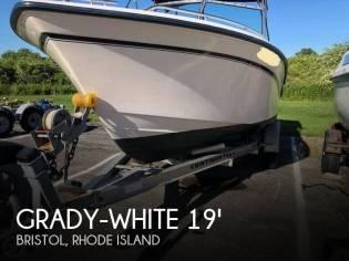 Grady-White 192 Tournament Edition