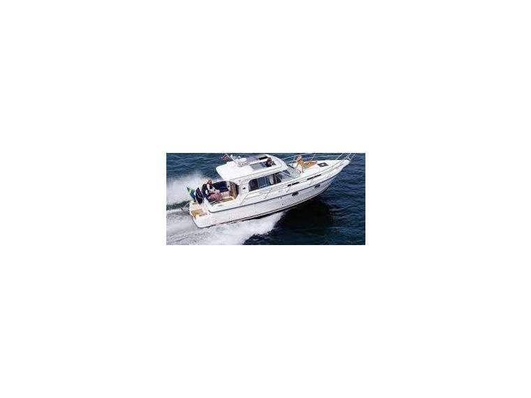 320 Coupe Suesswasser