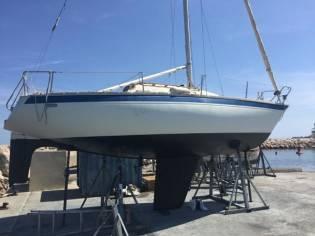 Yamaha Boats 25