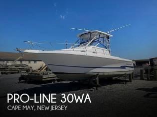 Pro-Line 30WA