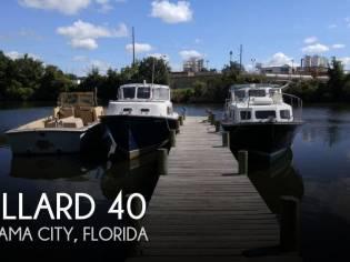 Willard 40 Admirals