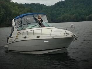 Cruisers Yachts 2870