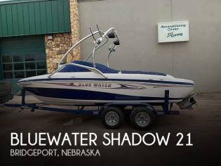 Bluewater Shadow 21