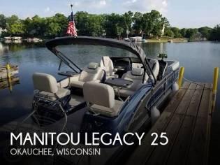 Manitou Legacy 25