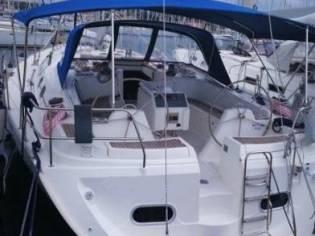 Dufour Gib Sea 51 / NEW ENGINE