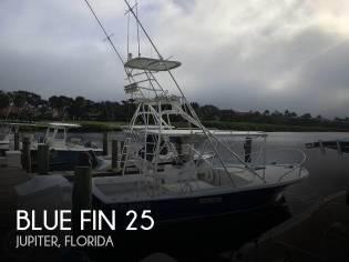 Blue Fin 26