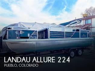 Landau A'Lure 224