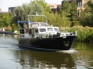 IJsselmeerkruiser AK