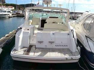 Prinz Yachts 36