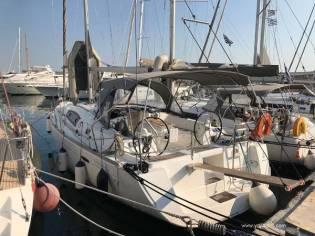 Beneteau Oceanis 43 (3 Cabins)
