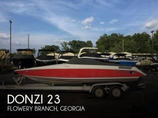 Donzi Z23