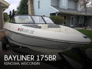 Bayliner 175BR