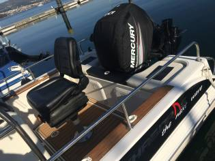 PRO FISHER 585 T-TOP