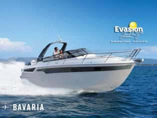 BAVARIA S30