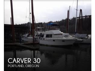 Carver 30