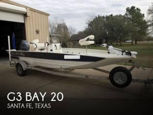 G3 Bay 20
