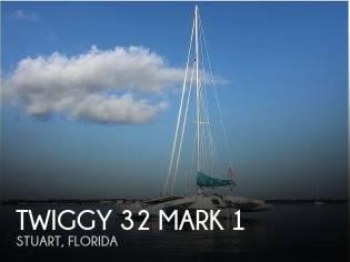 Twiggy 32 Mark 1