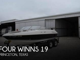 Four Winns Horizon 180