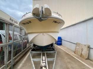 RIO 650 Day Cruiser