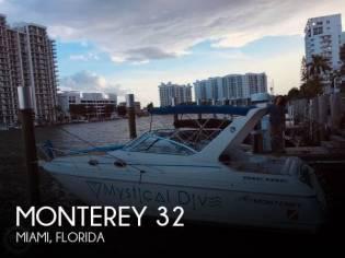 Monterey 32