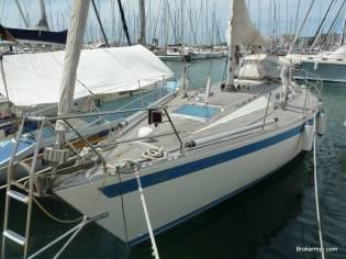 Sweden Yacht 36