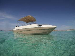 Quicksilver 620 Sport SD