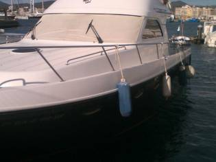 Astinor 40 Flybridge