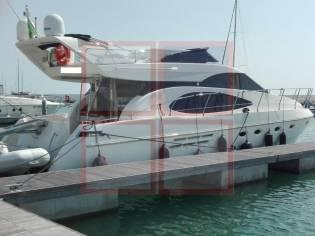 Azimut-yachts AZ 52 Possibile permuta