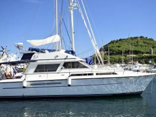 Princess yachts 38