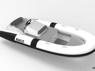 Tecnorib Srl PIRELLI Speedboats J33