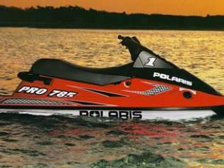 polaris 785 pro