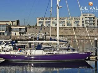 RPD Yachts Stefini 66