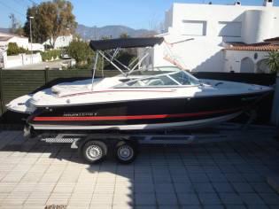 Monterey 214 FS