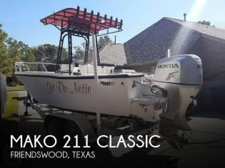Mako 211 Classic