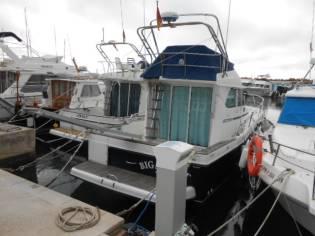Starfisher ST1060