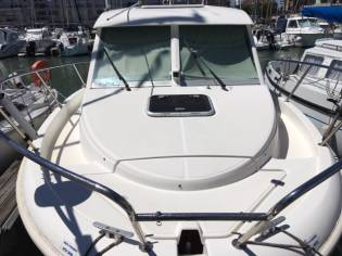 JEANNEAU MERRY FISHER 725 HB