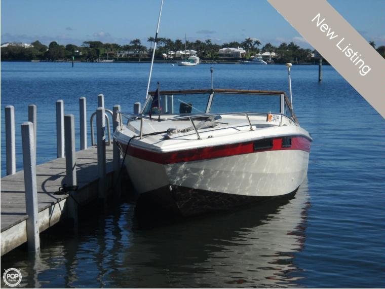 Chris-Craft Scorpion 230 en Florida   Barcos a motor de