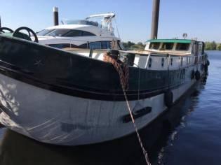 Woonschip Hagenaar 2050